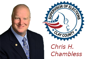 Clay County Supervisor of Elections Florida